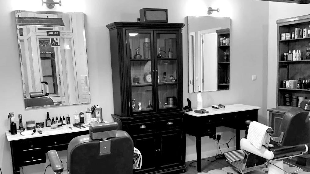 Barbería El Mentidero   Cortes y Afeitados